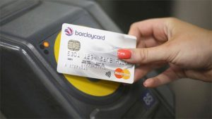 Smart Ticketing
