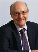 Professor Peter Hansford