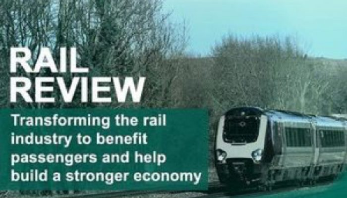 Cross Country Franchise Competition Scrapped as Rail Review Announced