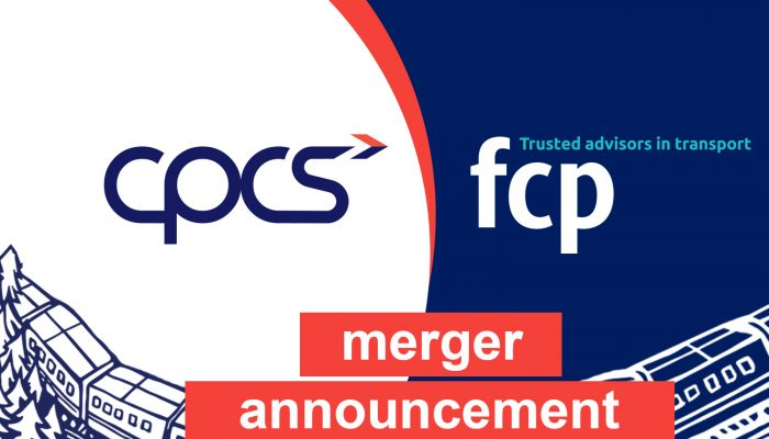 FCP and CPCS announce merger